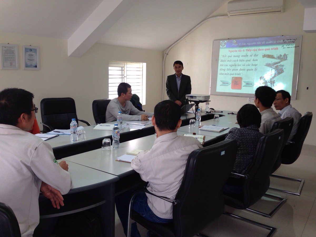 ISO 9001 2015 2