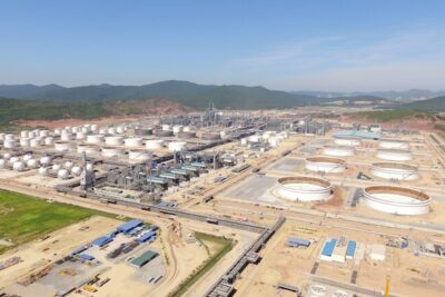 NGHI SON REFINERY PETROCHEMICAL