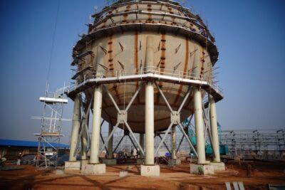 Nhà máy lọc hóa dầu Nghi Sơn